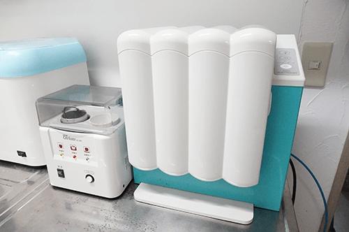 インスツルメント洗浄機